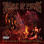Lovecraft & Witch Hearts: The Best Of (2CD)