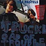 Truckload Of Trouble (CD)