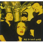 All Is Not Well (CD)