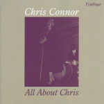 All About Chris (CD)
