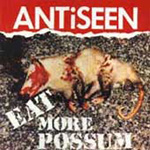 Eat More Possum (CD)