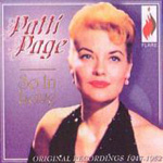 So In Love (Original Recordings 1947-1952) (CD)
