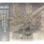 Final Fantasy - The Black Mages II: The Skies Above (CD)