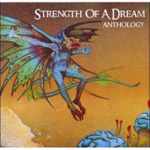 Strength Of A Dream - The Anthology (2CD)