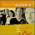 Voices Of Other Times (CD)