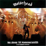 No Sleep 'Till Hammersmith - Deluxe Edition (2CD)