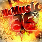 McMusic 38 (CD)