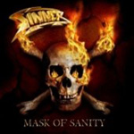 Mask Of Sanity - Remastered (CD)