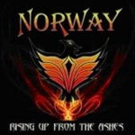 Rising Up From The Ashes (CD)