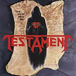 Produktbilde for The Very Best Of Testament (CD)