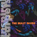 The Beast Inside (CD)
