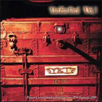 Unearthed Vol. 1 (CD)