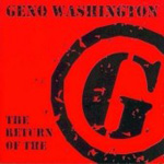 The Return Of The G (CD)