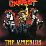 The Warrior (CD)