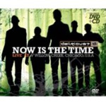 Now Is The Time (m/DVD) (CD)