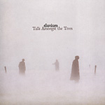 Talk Amongst The Trees (CD)