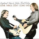 Some Things Don't Come Easy (CD)