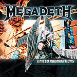 United Abominations (CD)