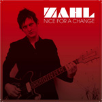 Nice For A Change (CD)