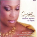 Timeless Portraits And Dreams (CD)