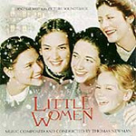 Little Women - Score (CD)