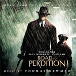 Road To Perdition - Score (CD)