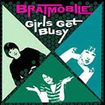 Girls Get Busy (CD)