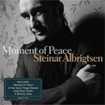 Moment Of Peace (CD)