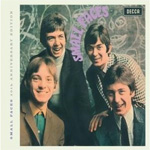 Small Faces (1966) (Remastered) (CD)