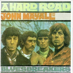 A Hard Road (Remastered) (CD)