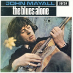 Produktbilde for The Blues Alone (Remastered) (CD)