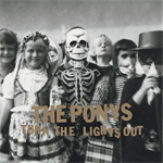 Turn The Lights Out (CD)