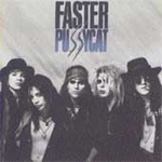 Faster Pussycat (CD)