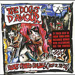 Heart Shaped Skulls: The Best Of The Dogs D'Amour (m/DVD) (CD)