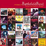 The Best Of The Battlefield Band/Temple Records: A 25 Year Legacy (2CD)