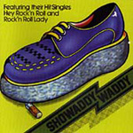 Showaddywaddy (CD)