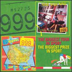 Biggest Tour In Sport/The Biggest Prize In Sport (CD)