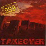 Takeover (Remastered) (CD)
