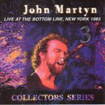 Live At The Bottom Line, New York 1983 (CD)