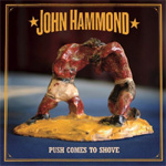 Push Comes To Shove (CD)
