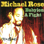 Babylon A Fight (CD)