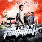 Dane Cook's Tourgasm - The Soundtrack (CD)