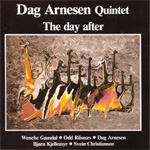 The Day After (CD)