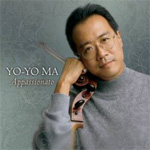 Produktbilde for Yo-Yo Ma - Appassionato (USA-import) (CD)