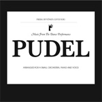 Music From The Dance Performance Pudel (CD)