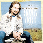 The Very Best Of Travis Tritt (CD)