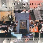 Heart Of The Immigrants (CD)
