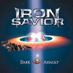 Dark Assault (CD)