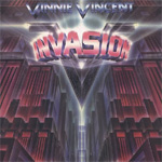 Vinnie Vincent Invasion (CD)