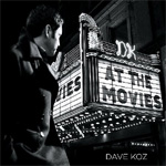 At The Movies (CD)
